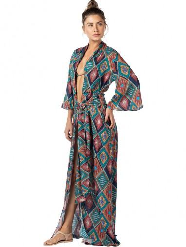 Robe Longue - Mali