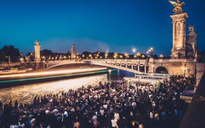 Terrasses & Rooftops Parisiens