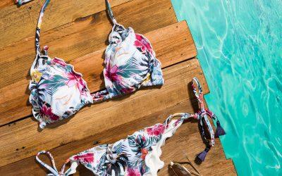 6 conseils formidables pour conserver son maillot de bain