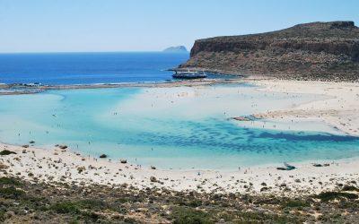 Les plus belles plages au monde
