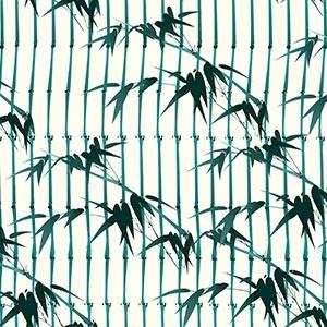 Bamboo Blanc